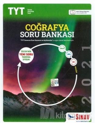 TYT Coğrafya Soru Bankası Kolektif