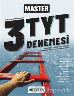TYT Master 3 Deneme