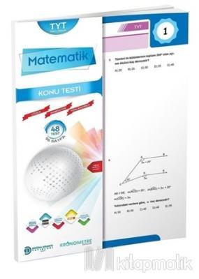 TYT Matematik Konu Testi