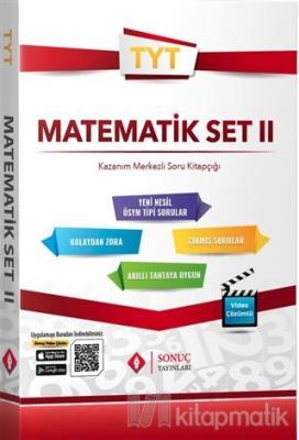 TYT Matematik Set 2 Kazanım Odaklı Soru Kitapçığı