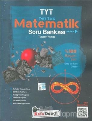TYT Matematik Soru Bankası Yeni Orta ve İleri Düzey