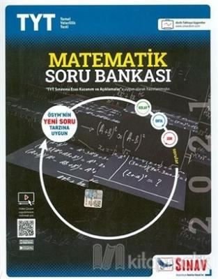 TYT Matematik Soru Bankası Kolektif