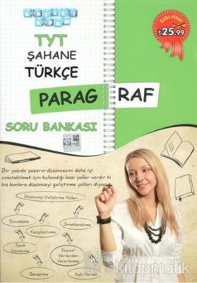 TYT Şahane Türkçe Paragraf Soru Bankası