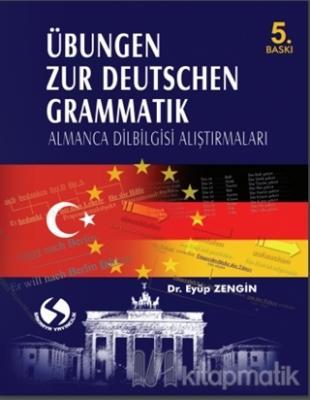Übungen Zur Deutschen Grammatik Eyüp Zengin