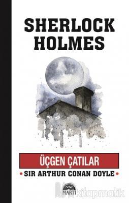 Üçgen Çatılar - Sherlock Holmes