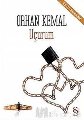 Uçurum / Orhan Kemal Soruyor Orhan Kemal