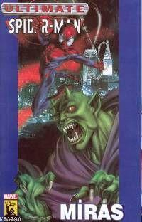 Ultimate Spider-man -miras-