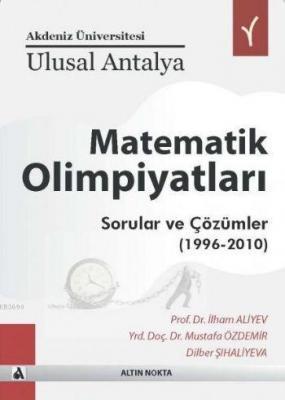 Ulusal Antalya Matematik Olimpiyatları