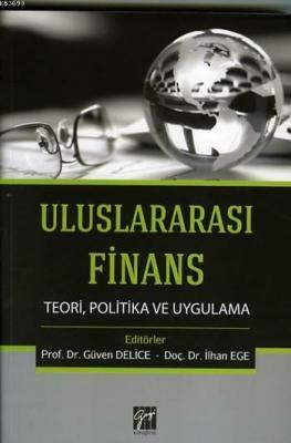 Uluslararası Finans