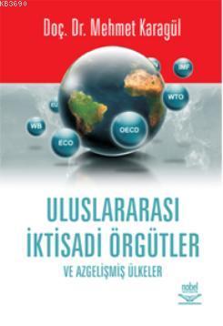 Uluslararası İktisadi Örgütler
