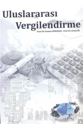 Uluslararası Vergilendirme Osman Pehlivan