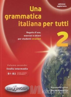 Una Grammatica İtaliana Per Tutti 2