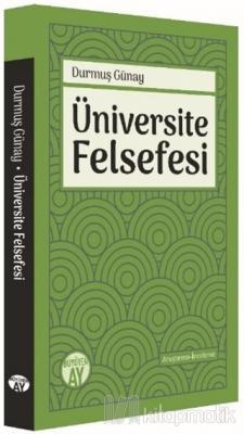 Üniversite Felsefesi