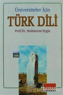 Üniversiteler İçin Türk Dili