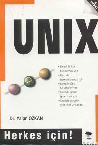 Unix Yalçın Özkan