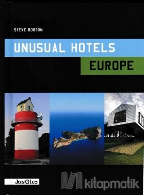 Unusual Hotels Europe