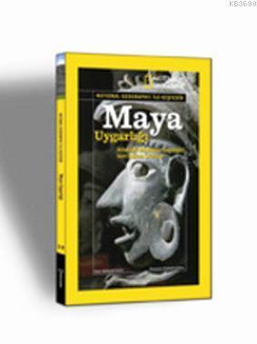Uygarlık Serisi : Maya Uygarlığı