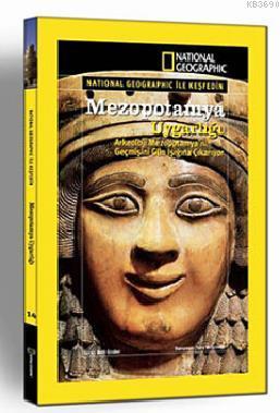 Uygarlık Serisi : Mezopotamya Uygarlığı