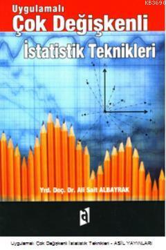 Uygulamalı Çok Değişkenli İstatistik Teknikleri
