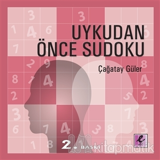 Uykudan Önce Sudoku Çağatay Güler