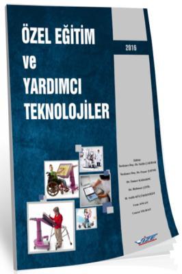 Özel Eğitim ve Yardımcı Teknolojiler