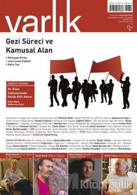 Varlık Aylık Edebiyat ve Kültür Dergisi Sayı: 1281 - Haziran 2014 Kole