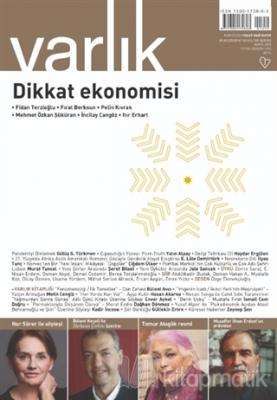 Varlık Edebiyat ve Kültür Dergisi Sayı: 1352 Mayıs 2020 Kolektif