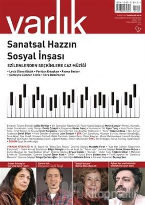 Varlık Edebiyat ve Kültür Dergisi Sayı: 1361 Şubat 2021 Kolektif