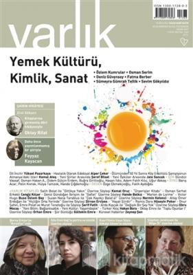 Varlık Edebiyat ve Kültür Dergisi Sayı: 1363 Nisan 2021 Kolektif