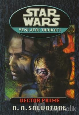 Vector Prime - Star Wars Yeni Jedi Tarikatı