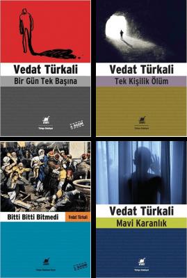 Vedat Türkali Seçkisi Vedat Türkali