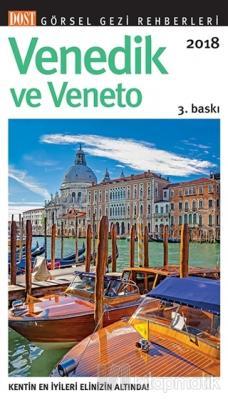 Venedik ve Veneto Görsel Gezi Rehberi