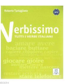 Verbissimo -Tutti i verbi italiani A1-C2 (Nuova edizione)