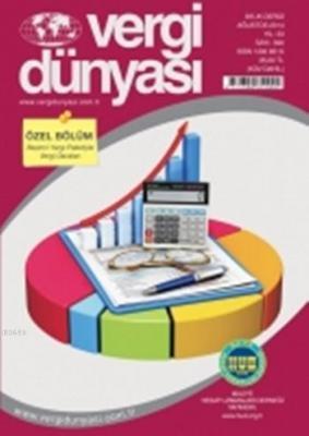 Vergi Dünyası Dergisi Ekim 2014