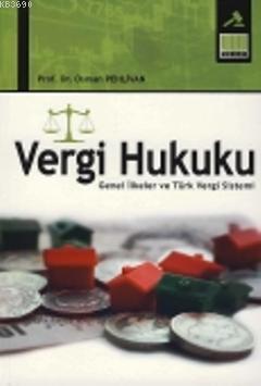 Vergi Hukuku Osman Pehlivan