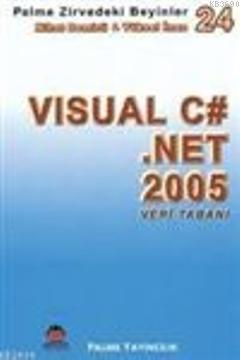 Visual C#.Net 2005 Veri Tabanı