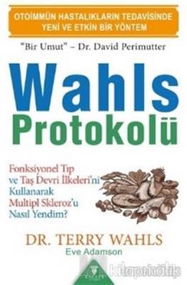 Wahls Protokolü - Otoimmün Hastalıkların Tedavisinde Yeni ve Etkin Bir