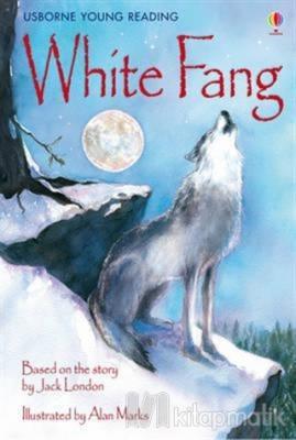 White Fang (Ciltli)