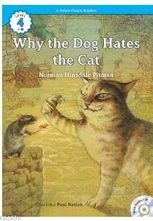 Why the Dog Hates the Cat +CD (eCR Level 4)