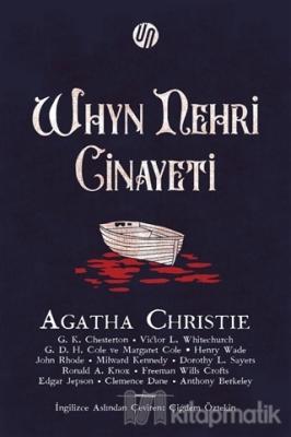 Whyn Nehri Cinayeti Agatha Christie