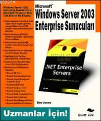 Windows Server 2003 Enterprise Sunucuları