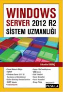 Windows Server 2012 R2 Sistem Uzmanlığı