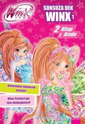 Winx Club - Sonsuza Dek Winx 1