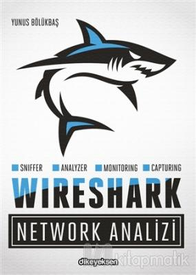 Wireshark Network Analizi Yunus Bölükbaşı