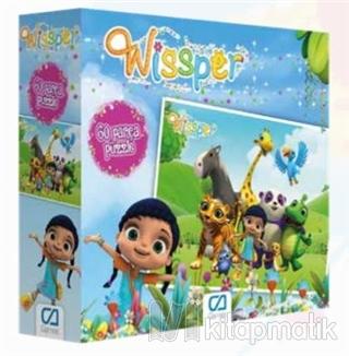 Wissper (60 Parça Puzzle)