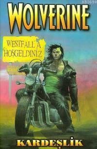 Wolverine -kardeşlik-