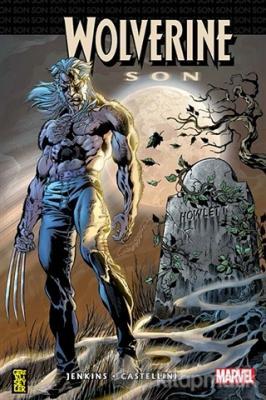 Wolverine - Son Paul Jenkins