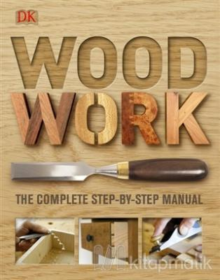 Woodwork (Ciltli)