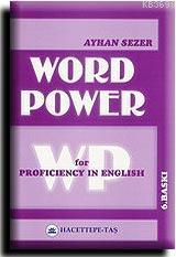 Word Power For Proficiency In English