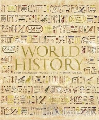 World History (Ciltli)